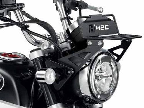 Honda Monkey H2C front luggage rack