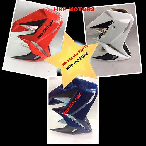 Honda Grom OG Mid and Bellypan fairing
