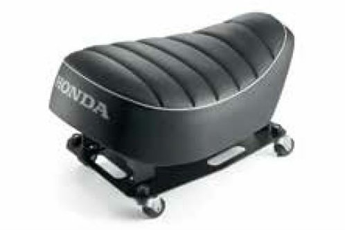 Honda Monkey mechanic seat frame