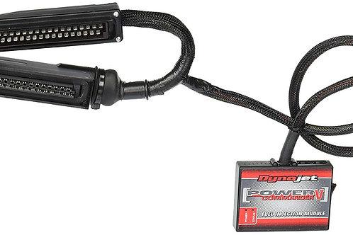 Dynojet 15-040 PCV Fuel Injection Module: Harley-Davidson Touring Models 1997-01
