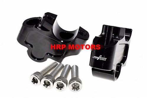 Honda Rebel 300/500 Handlebar raisers
