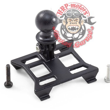 Power Vision Claw mount for RAM mount