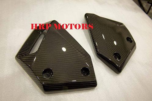 Carbon Side Vents - Honda Grom SF