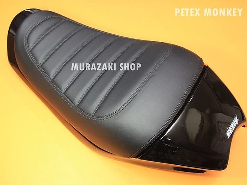 Honda Monkey Petex seat + seat cowl