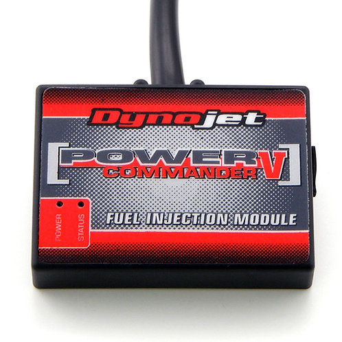 Dynojet 12-015 Power Commander V Fuel Injection Module BMW G650GS 2012-2015