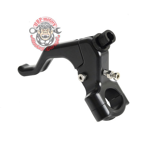 Honda Grom all year short clutch lever - stunt