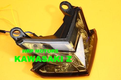 Kawasaki Z125Pro integrated tail light RB- smoke