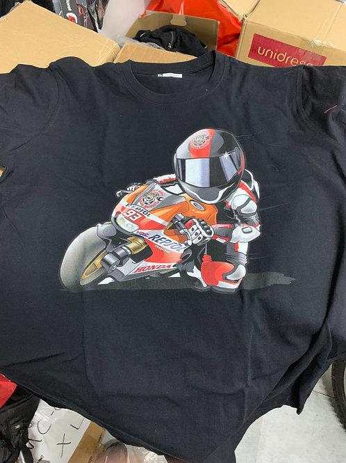 HRP 2019 Repsol Grom T shirt
