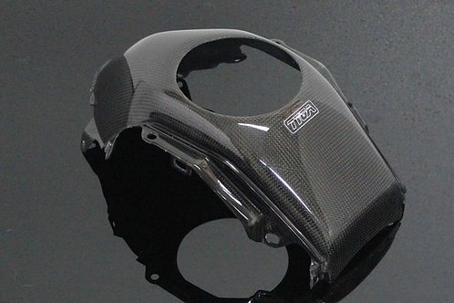 Honda Grom OG (2013-2015) Carbon Tank Cover (Replacement Type)