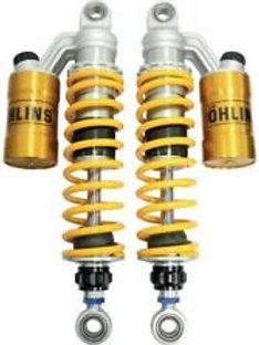 Honda Rebel OHLINS Rear shock reservoir HO718