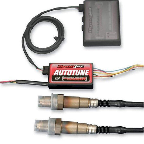 Power Commander Auto Tune AT-100B For Harley-Davidson