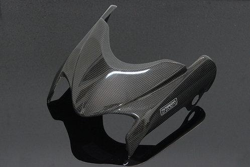 Honda Grom OG (2013-2015) Carbon Bikini Fairing