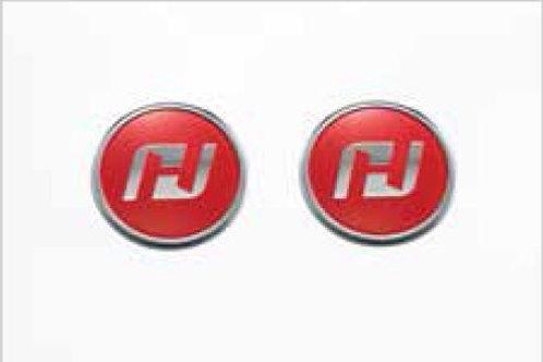 Honda Monkey H2C tank emblem