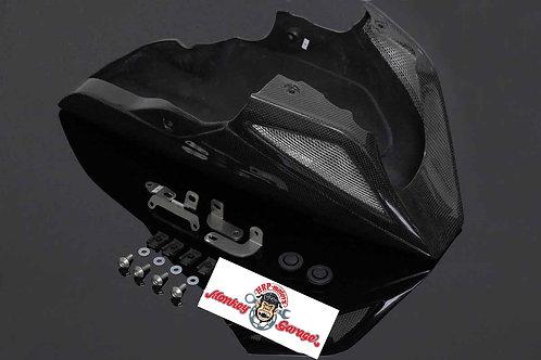Honda Grom OG (2013-2015) Carbon Belly Pan