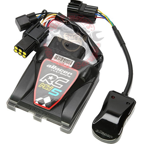 ARacer RCmini 5 Engine Management ECU for Honda Grom / Monkey 125cc (All Years)