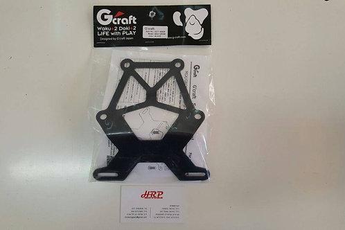 Honda Grom OG G-Craft Tailtidy