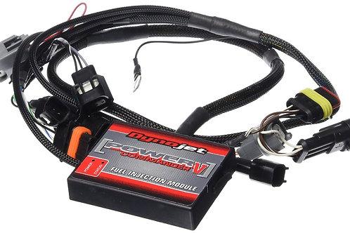 Dynojet Fuel Injection Module Power Commander V Yamaha Rhino 700 22-047