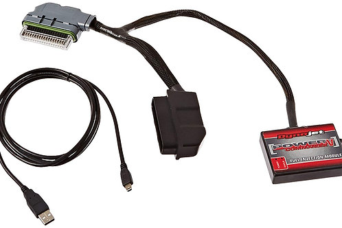 Dynojet 15-026 Power Commander V Fuel Injection Module