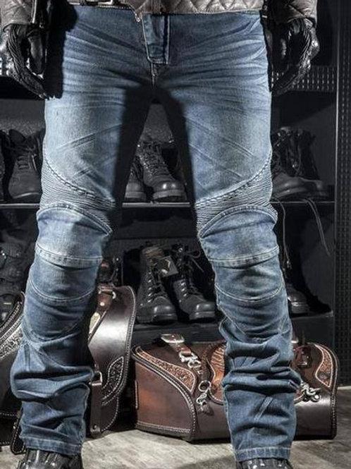 Komine riding jeans - Man