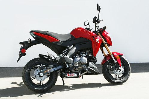 Kawasaki Z125 PRO (17-19) EVO S Full System