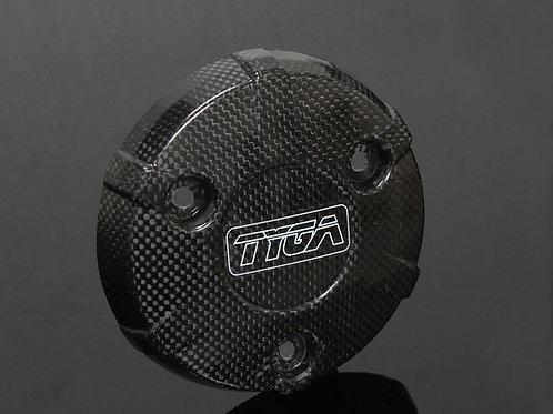 Honda Grom OG (2013-2015) Carbon Clutch Cover