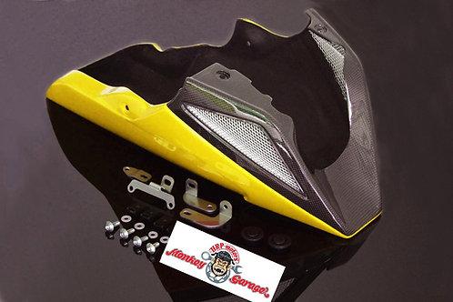Honda Grom OG (2013-2015) GRP/Carbon Belly Pan