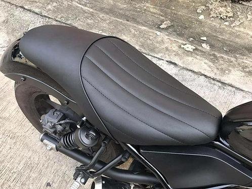 Honda Rebel 500/300 comfort seat v1
