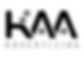 KAA Advertising Logo, Advertising Company