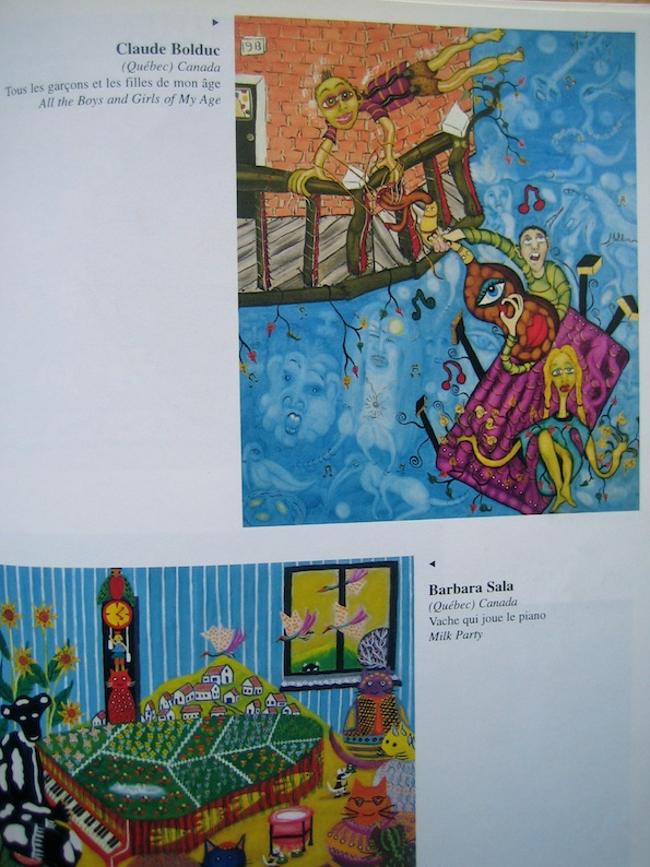1996 ART NAIF