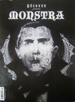 DECOVER (Monstra)