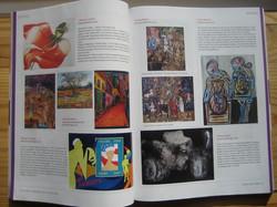 2.NEW-YORK ARTS MAGAZINE (mars-avril 2006)