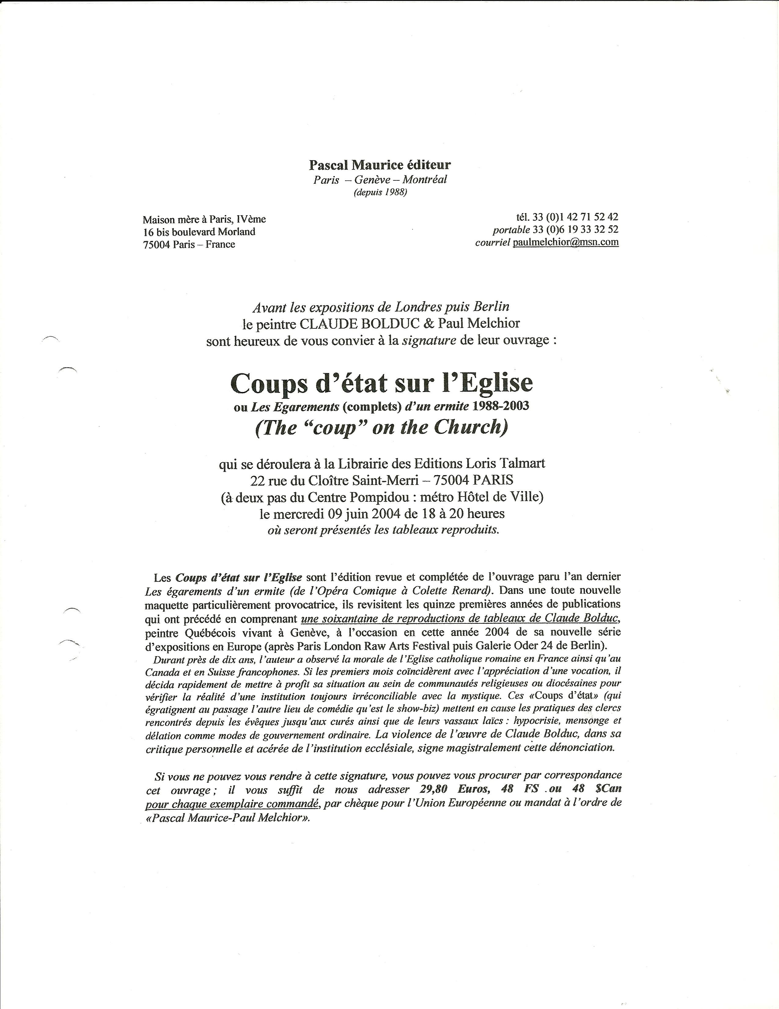 2004, PARIS, 09