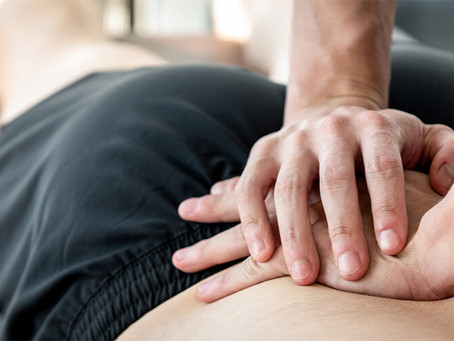 What is Manual Therapy, Part 3