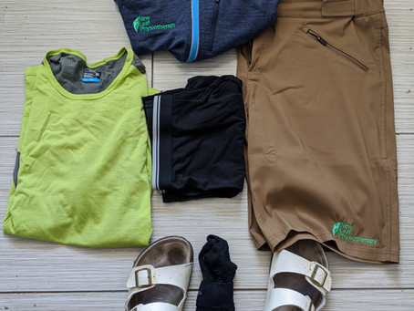Tip 7: Post Race Clothing