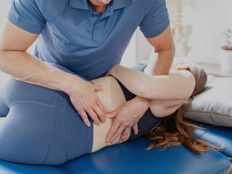 What is Manual Therapy, Part 4