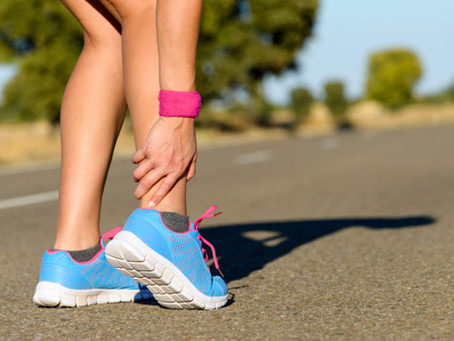 Achilles tendinopathy, what you need to know
