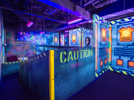 Katy's Top 20 Indoor Play Places