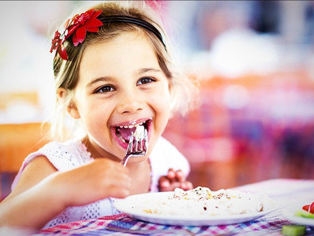 Katy Kids Eat Free & Cheap Guide: July 2018