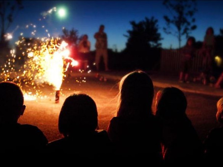 Katy Officials Share Important Fireworks Safety Tips