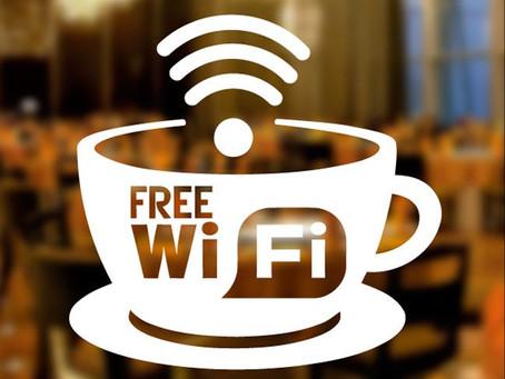 FREE WiFi Hot Spots in Katy, Texas