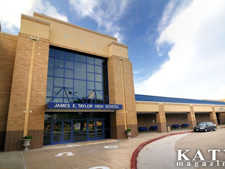 Katy ISD Principal Addresses Rumors of Danger, Weapons at Taylor High School