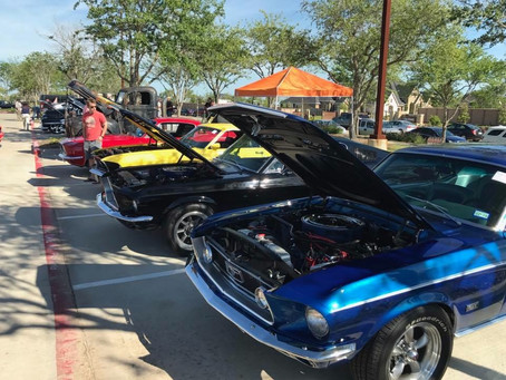 Cane Island to Host Free Car Show on April 21