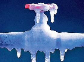 How to Prepare for Freezing Temperatures in Katy