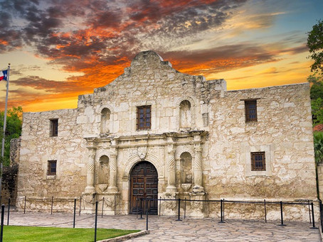 Katy Magazine's Big Texas Travel Bucket List