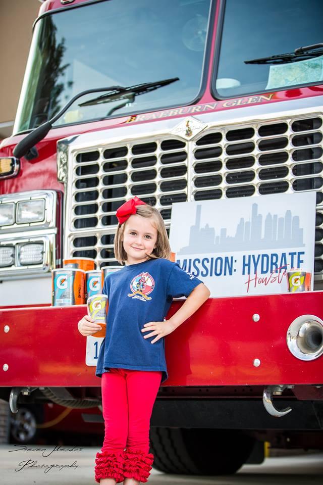 Kylee Mission Hydrate Houston