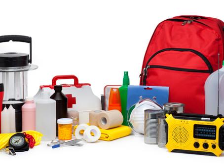 TAX FREE: Emergency, Medical, Disaster Supplies in Katy This Weekend