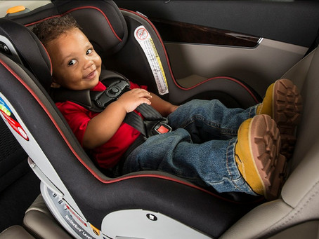 Free Car Seat Safety Event in Katy, Texas on 4/19