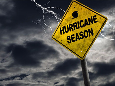 Severe Weather Tips and Links for Katy Residents