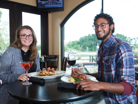 Katy Date Night Dining Guide