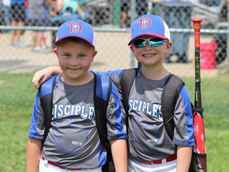 Youth Sports in Katy: Fall 2018